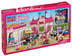 mega bloks barbie build play horse
