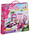 mega bloks barbie build style fashion