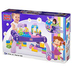 mega bloks play table purple cute