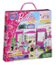 mega bloks barbie build style shop