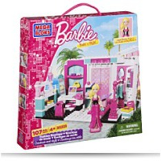 Barbie Build n Style Fashion Boutique