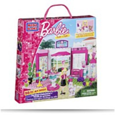 Barbie Build n Style Pet Shop