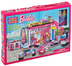 mega bloks barbie build play glam