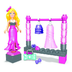 mega bloks glam style barbie into