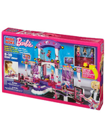 Barbie Build n Play Super Star Stage